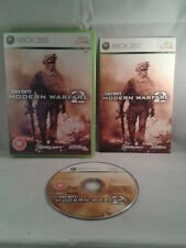 JUEGO MICROSOFT XBOX 360 CALL OF DUTY MODERN WARFARE 2 PAL
