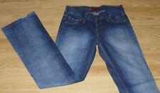 LEVIS  557 03  Jeans pour Femme  W 25 - L 32 Taille Fr 34 Eve  (Réf # E051)