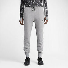 Nike Women's XL - TECH FLEECE PANTS - Gray 683800 091 Sweatpants