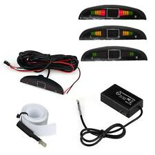 Neu Electromagnetic Auto Reversing Car Parking Radar Sensor with Led Buzzer