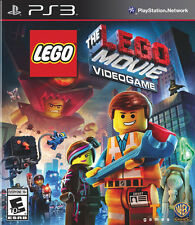 LEGO Movie Videogame PS3 New PlayStation 3, Playstation 3