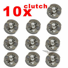 10x Heavy Duty Clutch 43cc 49cc Gas Scooters Super Pocket Bike CAG MTA1 MTA2 X1