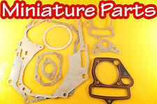 PITBIKE 125CC GASKET SET PIT BIKE 125 COMPLETE ENGINE GASKETS 54MM LIFAN