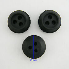 20mm Rubber Grommet For String Craftsman Trimmer Lawn mower Chainsaw Fuel Tank