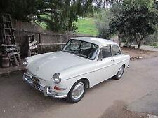 1964 Volkswagen Type III 1500S