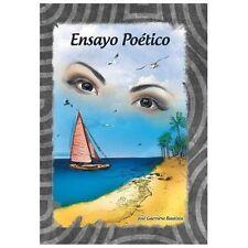 Ensayo Potico by Jos Guerrero Bautista (2013, Hardcover)