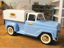 Tonka Sportsman pickup truck