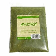 112 grams Moringa (oleifera) leaf powder, Directly From The Source! SUPERFOOD