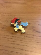 Pokemon Mythical Keldeo Badge