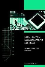 Electronic Measurement Systems: Theory and Practice, 2nd Edition