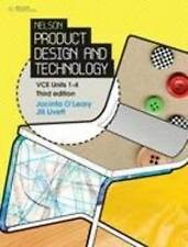 Nelson Product Design and Technology - Units 1-4 3ed SB, g4