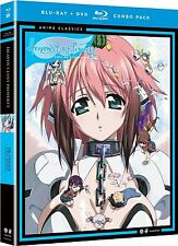 Heaven's Lost Property . The Complete Season 1 . Anime . 2 Blu-ray + 3 DVD . NEU