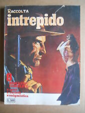 Raccolta INTREPIDO n°302 1977 Corinne Clery Billy Bis   [D19]