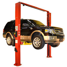 New! Weaver® Lift W-Pro10 Certified 2 Post Car Lift 10K Super Symmetric