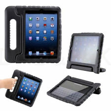 Original Kids Shock Proof Foam Case Handle Cover Shell Stand for iPad 2 3 4 Mini