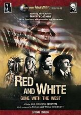 Red and White: Gone With the West [Special Edition;] New DVD