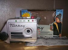 Home Alone 2 Deluxe Talkboy Cassette player & Recorder 1993 vintage