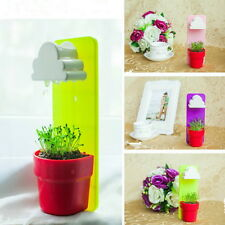 Convenient Cool Cloud Hanging Plant Flower Pot Planter Home Garden Balcony HFUS