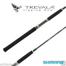 "Shimano Trevala Butterfly Jigging Spinning Rod TVS66M 6'6"" Medium 1pc"