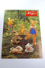 KATALOG VON SCHUCO/HEGI  -OSTERN 1975 -*******
