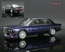 Alpina b7 turbo/1 bmw e28 1984, Otto Mobile 1:18 New ot633