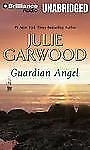 Julie Garwood GUARDIAN ANGEL Unabridged MP3- CD *NEW* FAST 1st Class Ship!