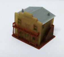 Outland Models Train Railway Layout Building Old West Saloon / Shop Z Scale