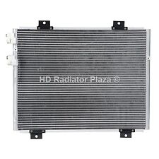 A/C AC Condenser For 05-12 Dodge Dakota 06-09 Mitsubishi Raider CH3030216 New