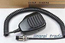 Hand Mic microphone for ICOM Radio IC-2720H IC-2200H IC-208H IC-V8000 as HM-118N