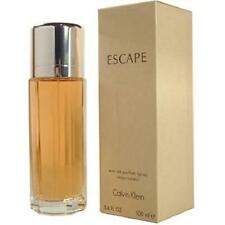ESCAPE for women by Calvin Klein - Colonia / Perfume EDP 100 ml - Mujer / Woman