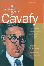 The Complete Poems of Cavafy : Expanded Edition by C. P. Cavafy (1976,...