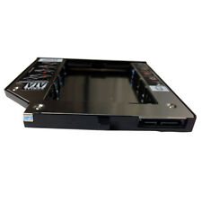 9.5mm SATA HDD SSD Hard Disk Drive Caddy Tray for Lenovo Thinkpad T430 T530