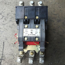 Westinghouse Size 5 AC Contactor