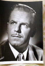 good looking film star male 60s Landseer London Cleft Dimple Chin Man Photograph