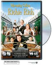 Richie Rich (1994) by John Larroquette (Actor), Macaulay Culkin (Format: DVD)