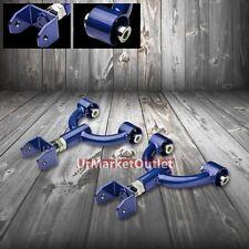 Blue Adjustable Upper Camber Control Arm For 90-05 Mazda Miata MX-5 NC