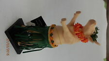 "COW PARADE MEDIUM, ""HULA COW"", Denver U.S.A.. RARE, BOXED PERFECT COND. #7751"