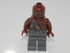 Lego Pirates Of The Carribean Gunner Zombie Minifigure