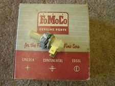NOS OEM Ford 1961 Galaxie 500 Backup Lamp Switch - Manual Transmission