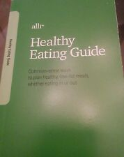 alli Healthy Eating Guide