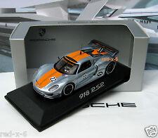 Porsche 918 RSR #22, 1/43, wie neu