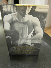 The Gloves : A Boxing Chronicle by Robert Anasi and R. Anasi (2002) SIGNED HC DJ
