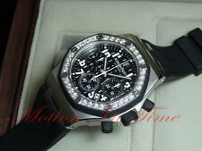 Audemars Piguet Lady Royal Oak Offshore Chronograph Diamond 26048SK.ZZ.D002CA.01