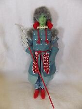 2006 Barbie - Wizard Of Oz - Winkie Guard Doll