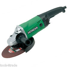 "Hitachi G23SS 230mm / 9"" Angle Grinder 1900W - 240V New"