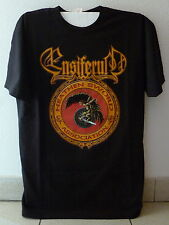 "ENSIFERUM t.shirt ""Heathen Sword Association"" unworn-L-Turisas,Eluveitie"