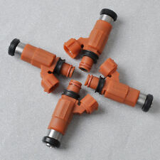 NEW Set of 4 Fuel Injector for Yamaha Outboard Mitsubishi Eclipse CDH210 INP771