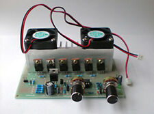 Frequency Adjustable PWM HHO Controller 12-30V 50A