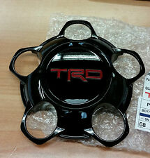 2014 2015 2016 2017 TOYOTA TUNDRA TRD PRO CENTER CAP SET