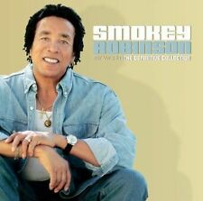 My World: The Definitive Collection by Smokey Robinson (CD, May-2005, Motown...